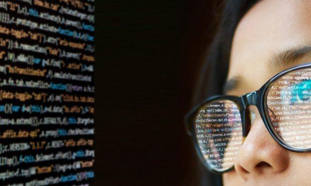 Der Beruf Informatik – ein Interview mit Lara Schmidt